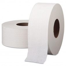 Recycled Jumbo Roll 1ply 600m