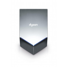Dyson Airblade V Quiet Hand Dryer - Grey