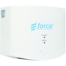Force Compact Hygienic Hand Dryer