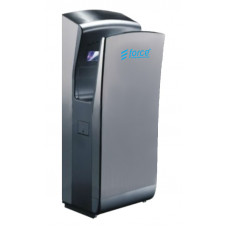 Force Dual Jet Hand Dryer - Stainless Steel