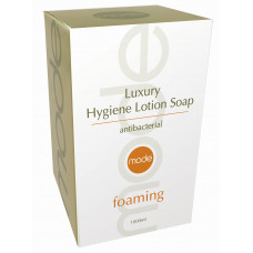 Mode Luxury Hygiene Lotion Soap (MLHS1000)